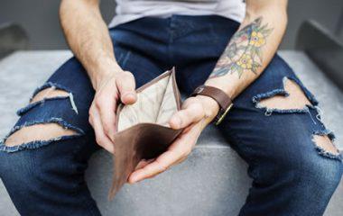 5 kõige levinumat laenuvõtja viga
