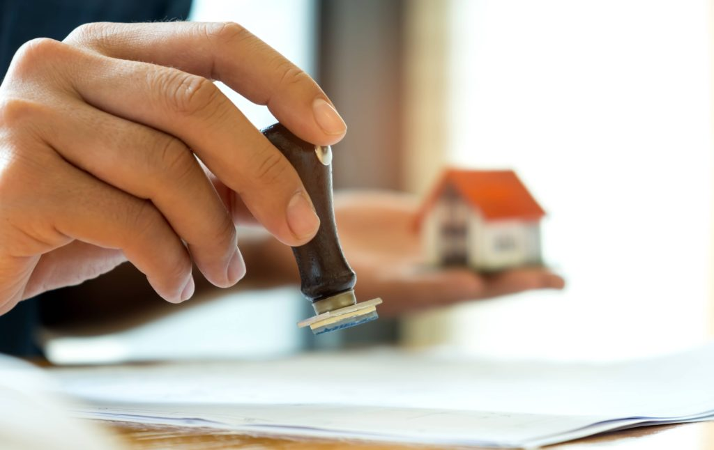 кредит на недвижимость в BigBank