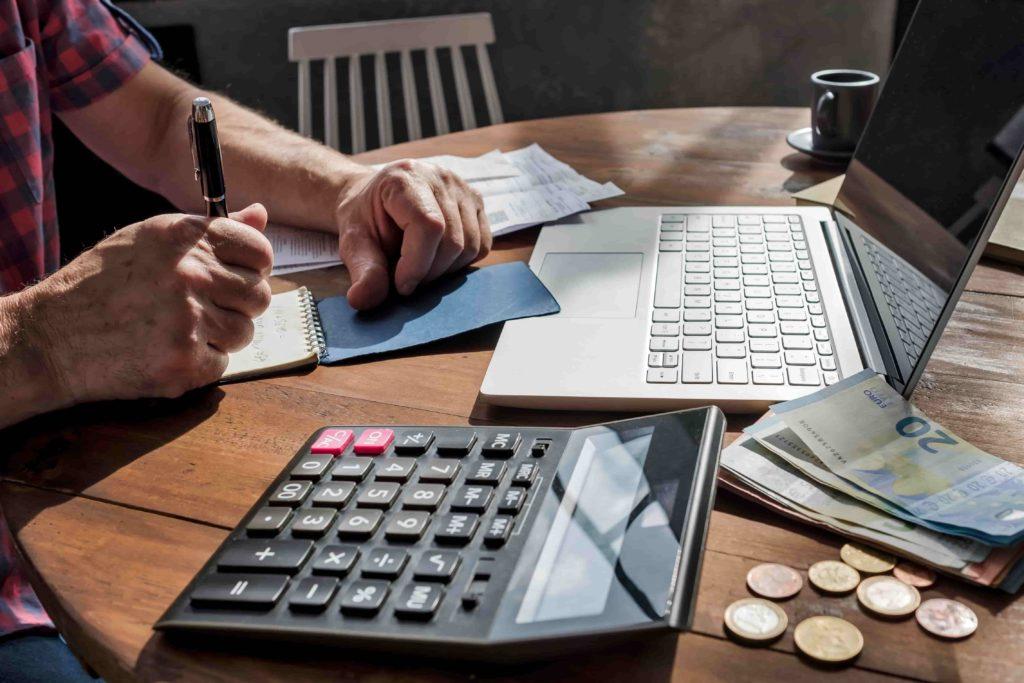 найти выгодный кредит в Эстонии