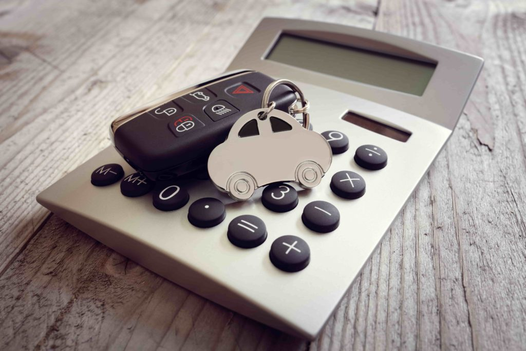 взять автокредит без залога в Эстонии