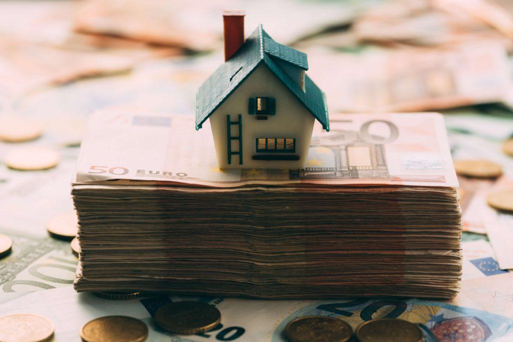 кредит под залог недвижимости в Эстонии