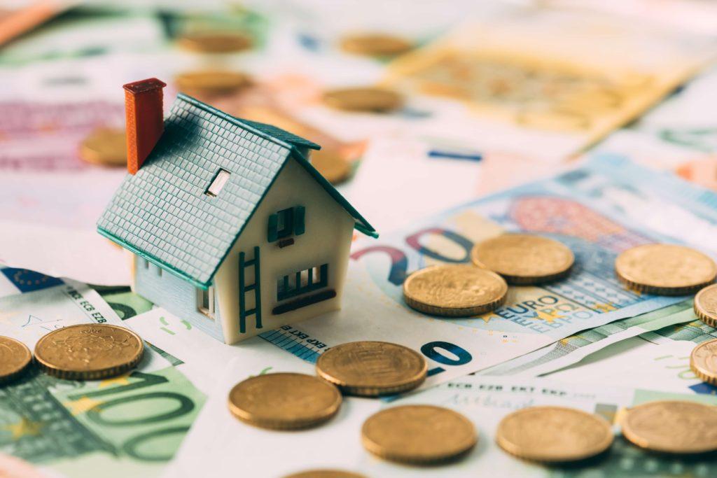 взять кредит под залог и потерять недвижимость
