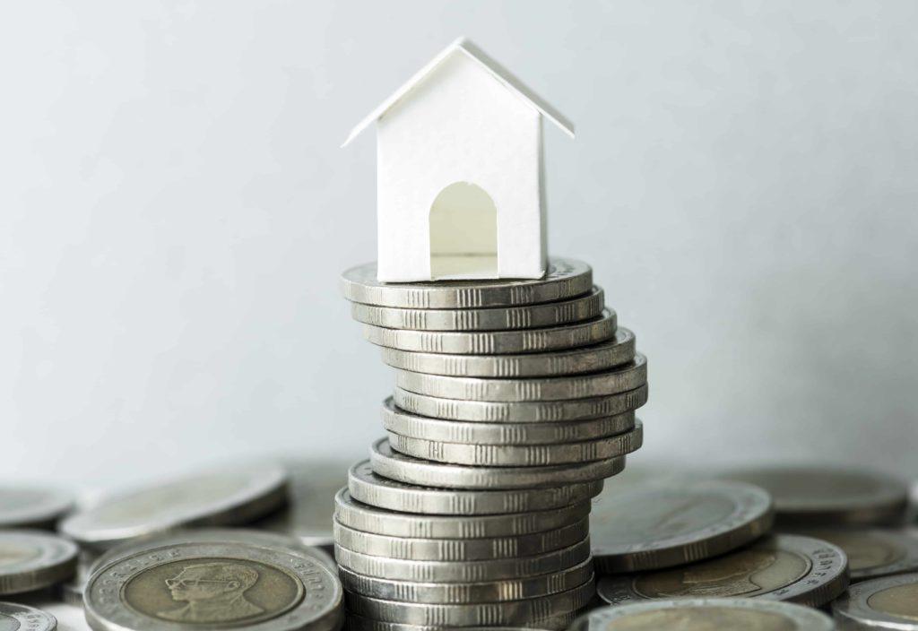 купить жилье в Эстонии через жилищный кредит