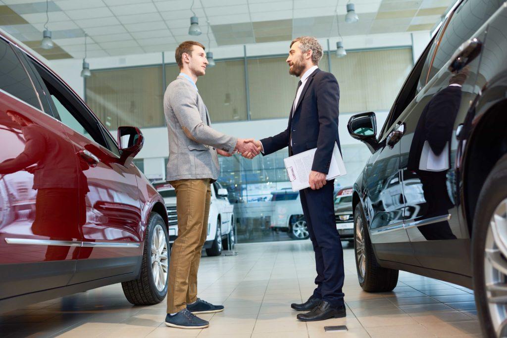 взять авто в кредит с плохой кредитной историей
