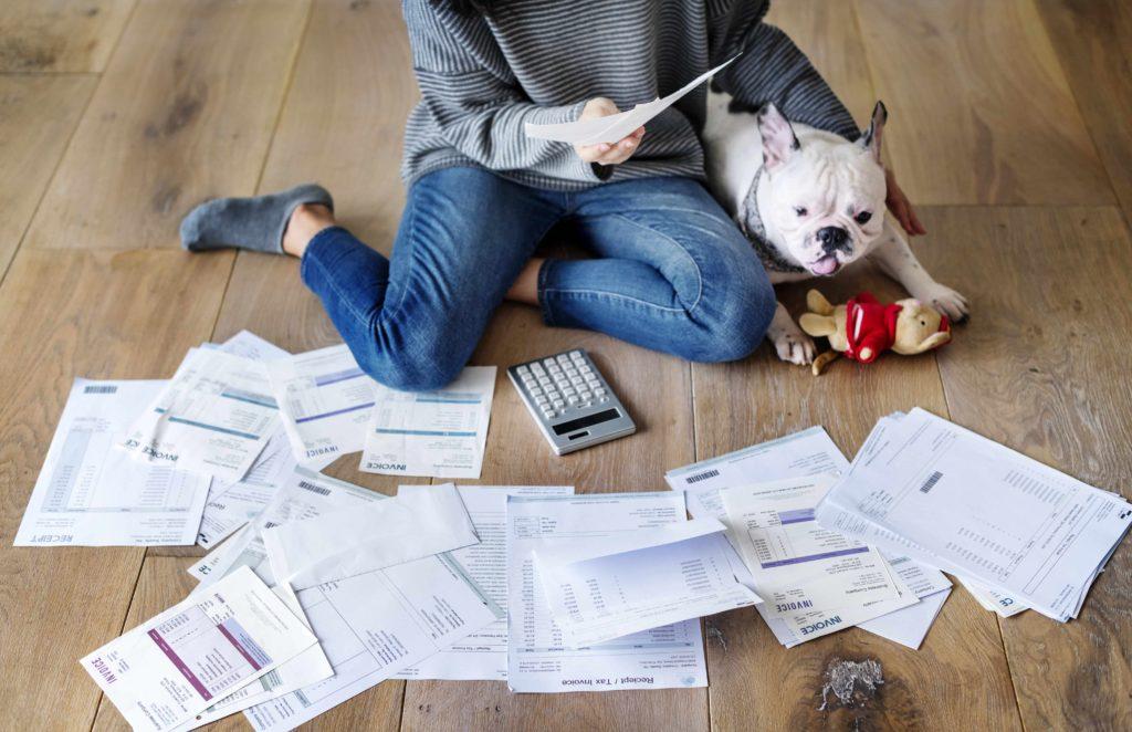 не берите кредит с плохой кредитной историей