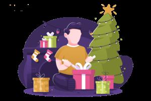 быстрый кредит на подарки к рождеству