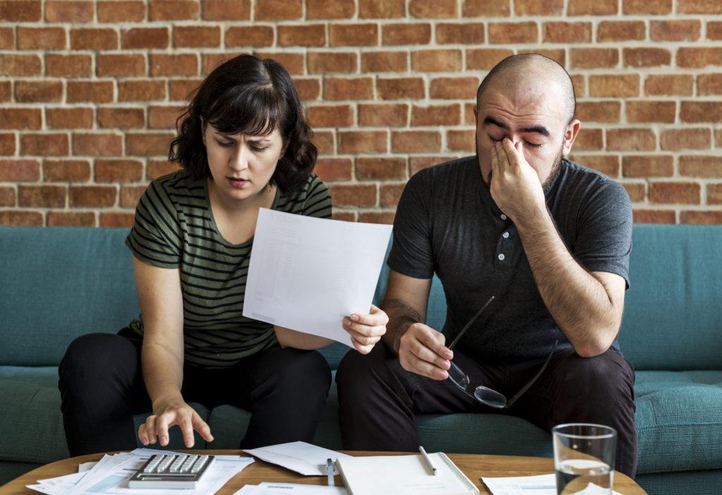 оплатить долги в Эстонии желательно до появления инкассо