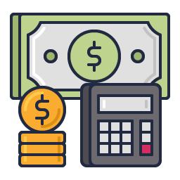 кредитный калькулятор на сайте Big Bank