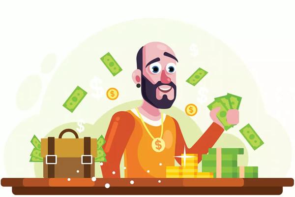 не покупайте криптоактив в случае роста его цены
