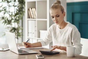 управление домашним бюджетом