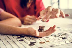 денежные вклады в Эстонии